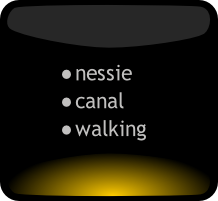 nessie